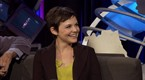 Watch 3 Minute Talk Show with Barry Sobel - Ginnifer Goodwin Online