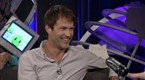 Watch 3 Minute Talk Show with Barry Sobel - Stephen Moyer Online