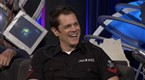 Watch 3 Minute Talk Show with Barry Sobel - Johnny Knoxville Online