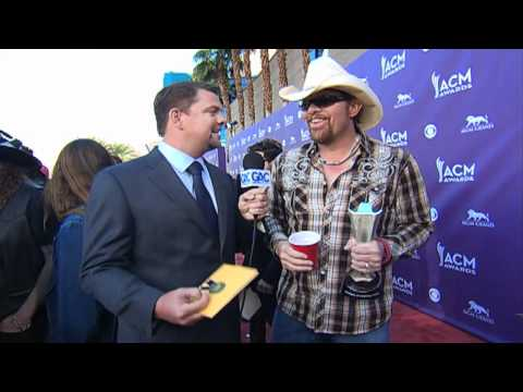 Watch Academy of Country Music Awards - Academy of Country Music Awards - Toby Keith Online