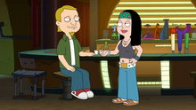 Watch American Dad - Look Just Like Her Online