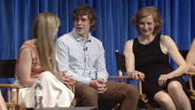 Watch American Horror Story - PaleyFest 2013: Sex Scenes That Didnt Make the Cut Online
