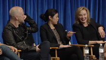 Watch American Horror Story - PaleyFest 2013: The Cast On Singing and Naomi Grossmans Pepper Online