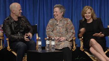 Watch American Horror Story - PaleyFest 2013: The Casts Favorite Season Online