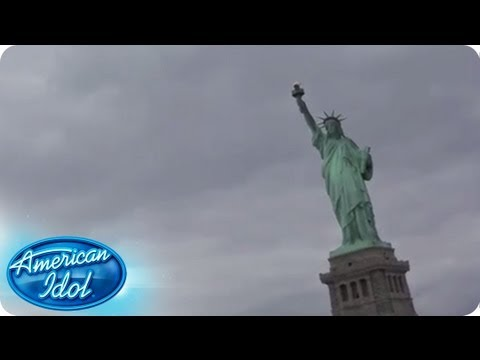 Watch American Idol - Wrapping Up Idol Across America - AMERICAN IDOL SEASON 12 Online