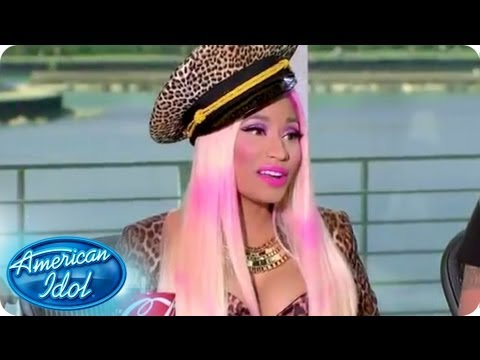 Watch American Idol - The Best of Nicki Minaj - AMERICAN IDOL SEASON 12 Online
