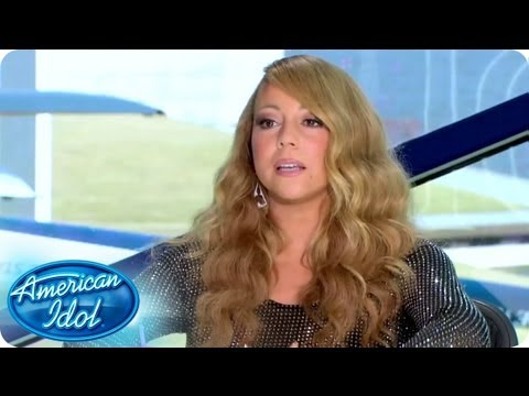 Watch American Idol - The Best of Mariah Carey - AMERICAN IDOL SEASON 12 Online