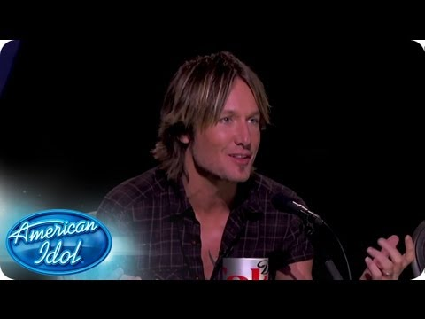 Watch American Idol - The Best of Keith Urban - AMERICAN IDOL SEASON 12 Online