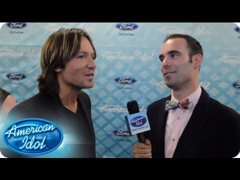Watch American Idol - After The Show: Keith Urban - AMERICAN IDOL SEASON 12 Online