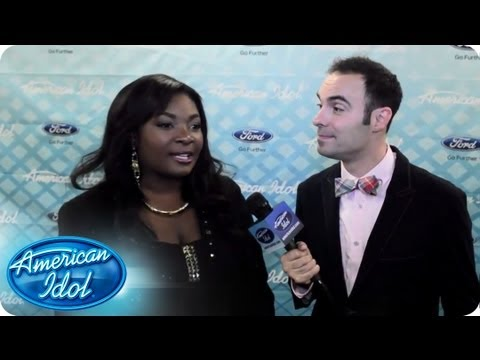 Watch American Idol - After The Show: Candice Glover - AMERICAN IDOL SEASON 12 Online