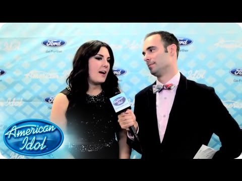Watch American Idol - After The Show: Kree Harrison - AMERICAN IDOL SEASON 12 Online