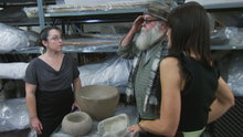 Watch America's Lost Treasures - Prehistoric Cookware Online