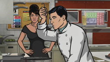 Watch Archer - Next On: Live and Let Dine Online