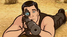 Watch Archer - Next On: Coyote Lovely Online