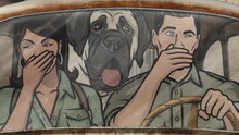 Watch Archer - Next On: Un Chien Tangerine Online