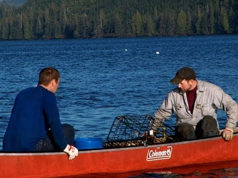 Watch Ax Men - Ax Men: Crab Fishing Online