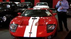 Watch Barrett-Jackson: The Auctions - The Auctions: Ford GT Online