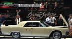 Watch Barrett-Jackson: The Auctions - The Auctions: '61 Lincoln Continental Online
