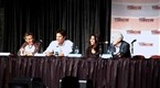 Watch Blastr - Battlestar Galactica at NY Comic-Con Online