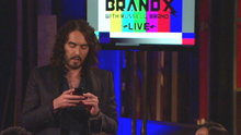 Watch Brand X with Russell Brand - The Tweetest Kiss Online
