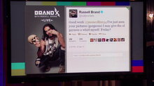 Watch Brand X with Russell Brand - Everybody's Doin' It! Online