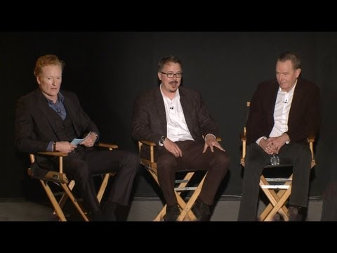 Watch Breaking Bad - Conan O'Brien Interviews the Breaking Bad Cast and Creator Online