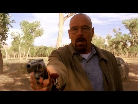 Watch Breaking Bad - (CONTAINS SPOILERS) Inside Episode 507 Breaking Bad: Say My Name Online