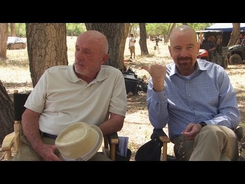 Watch Breaking Bad - (CONTAINS SPOILERS) Making of Episode 507, Say My Name: Inside Breaking Bad Online