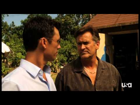 Watch Burn Notice - Burn Notice, Final Season - Stick Around for Graceland Online