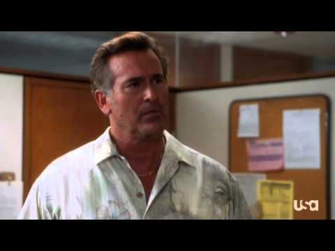 Watch Burn Notice - Burn Notice, Season 6 - Season Finale, Clip 3 Online