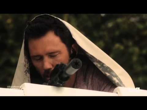 Watch Burn Notice - Burn Notice, Season 7 - Premiere Promo Online