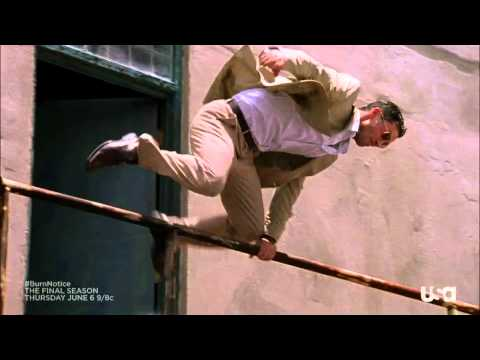 Watch Burn Notice - Burn Notice, Season 7 - Final Season, Explosions Online