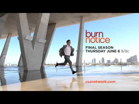Watch Burn Notice - Burn Notice, Season 7 - BurnDay Fan Vote Online