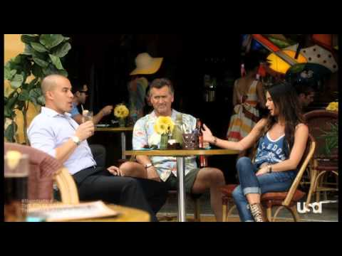 Watch Burn Notice - Burn Notice, Season 7 - Sneak Peek Online