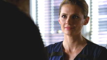 Watch Castle - Beckett Says