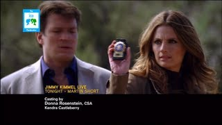 Watch Castle - The Human Factor Online