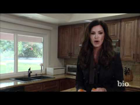 Watch Celebrity House Hunting - Celebrity House Hunting - Janice Dickinson - My High Heels Online