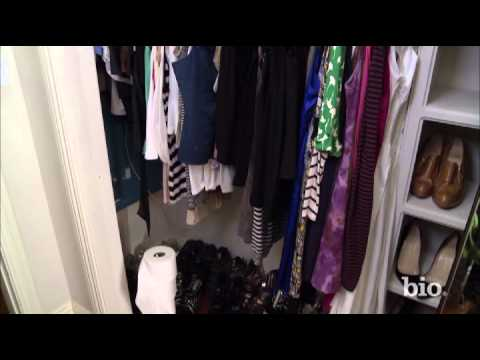 Watch Celebrity House Hunting - Celebrity House Hunting - Janice Dickinson - My Closets Online