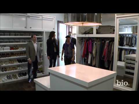 Watch Celebrity House Hunting - Celebrity House Hunting - Janice Dickinson - New House Online