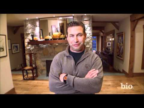 Watch Celebrity House Hunting - Celebrity House Hunting - Stephen Baldwin - My Next New Place Online