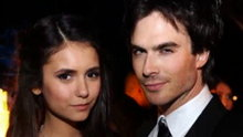 Watch CelebTV.com - Nina Dobrev and Ian Somerhalder Call It Quits Online