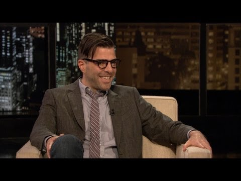 Watch Chelsea Lately - Zachary Quinto Proclaims Love for Beyonce Online