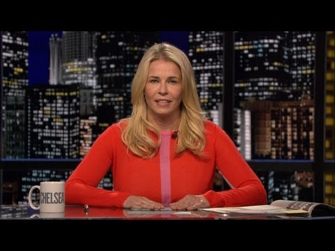 Watch Chelsea Lately - Is Beyonce Pregnant Again? Online