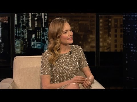 Watch Chelsea Lately - Kate Bosworth Finds Love With a Director Online