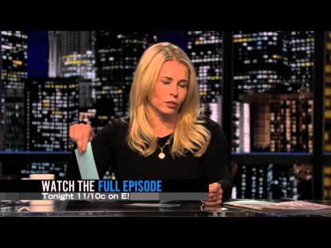 Watch Chelsea Lately - Denise Richards is caring for Charlie Sheen's kids Online