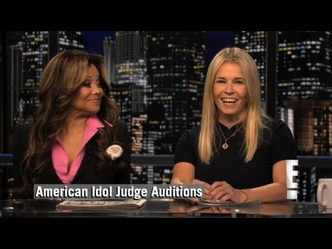 Watch Chelsea Lately - La Toya Jackson the Next