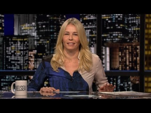 Watch Chelsea Lately - Disney Apologizes for Gluten-Free Jokes Online