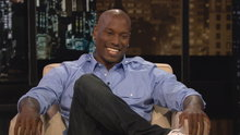 Watch Chelsea Lately - Tyrese Blushes About Sex Life Online