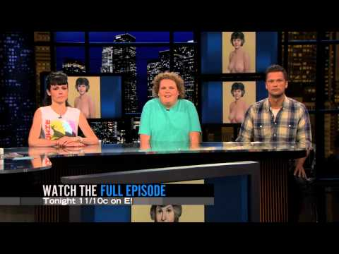 Watch Chelsea Lately - Topless painting of Bea Arthur is worth 1.9 million Online