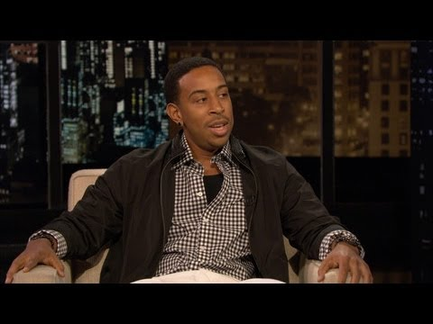 Watch Chelsea Lately - Ludacris Still Drives His 1993 Acura Online